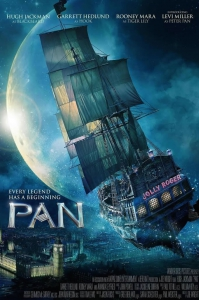 Pan the Movie!