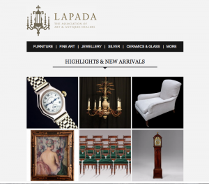 We make Lapada Highlights again......